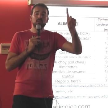 Mentiras sobre nutrición que escuhas a diario - Aitor Sánchez