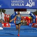 #MaratonSevilla: Entrevista a Miguel Barzola, mínima para los Juegos Panamericanos y Mundial de Atletismo