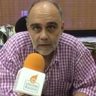 Secretario de Fapuv anunció paro universitario de 24 horas para este lunes