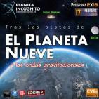 CVB Planeta Incógnito - 2x18 Tras El Planeta Nueve y las Ondas Gravitacionales