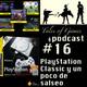 PlayStation Classic y un poco de salseo - TALES OF GAMES PODCAST nº16