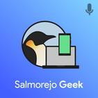 #150 Salmorejo Geek finalista en la 8ª edición de los Premios de la Asociación Podcast de España