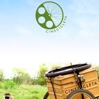 Cinecicleta cine a pedales en África 2ª parte - Programa 119