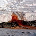 Antes de medianoche 2/24; La Antártida, el misterioso continente helado; Scott Vs. Amundsen, la carrera por el Polo Sur.