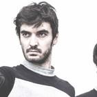 Entrevista Sean -cantante de la banda murciana Second-