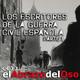 El Abrazo del Oso - Los escritores de la Guerra Civil Española.