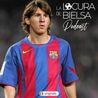 Los inicios de Leo Messi