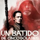 UBD5D - 45 - Star Wars The Last Jedi