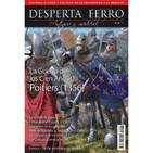 Desperta Ferro Antigua y Medieval n.º 38: La Guerra de los Cien Años (II). Poitiers