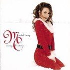 Mariah Carey - All I Want For Christmas Is You.