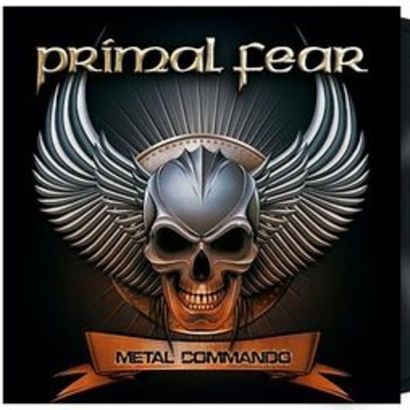 Entrevista con Mat Sinner (PRIMAL FEAR) previa a la salida de
