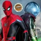 Perdidos En El Éter #351: Spider-Man - Far From Home
