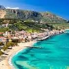 Jordi Canal Soler nos lleva a Creta