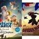 Asterix y Spider-man