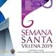 La próxima Semana Santa, en HOY POR HOY VILLENA