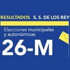 Pactos Municipales Indignados Fm 10/6/2019