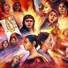 Madres que nos dieron patria