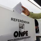 Reporte referendo constitucional Peru