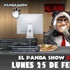 PANDA SHOW 25-02-2019 LUNES Ep. 100