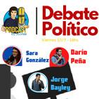 Debate Político - Parte 2 - Coalición / Oposición