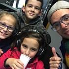 Taller de ràdio - Escola Sinera (Febrer 2017)