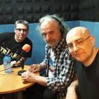 Otra Semana Musical en Radio Enlace (29/05/2019) Entrevista a Armando de Castro (Barón Rojo)