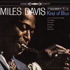 "Prog #61 Miles Davis ""Kind of Blue"" by Sebastián Ferrari"