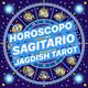 SAGITARIO - OCTUBRE 2019 (semana del 14 al 20)