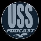Star Trek Picard 1x02 Mapas y Leyendas USS Podcast 47