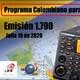 # 1.790 programa colombiano para radioaficionados