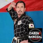 CAMINO MARCIAL nº 103 - José Coello (Hapkido)