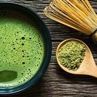 Té verde y Té Matcha para Adelgazar y Mejorar la Salud