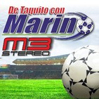 De Taquito con Marino - Marzo 22 - 2019 / Parte 1