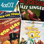 Historia del cine musical (parte 1) (18/10/19)