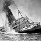 ENIGMA EXPRESS: El hundimiento del Lusitania