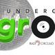 Underground Groove (Parte 1) 7 de febrero de 2020 (@RadioCirculo)