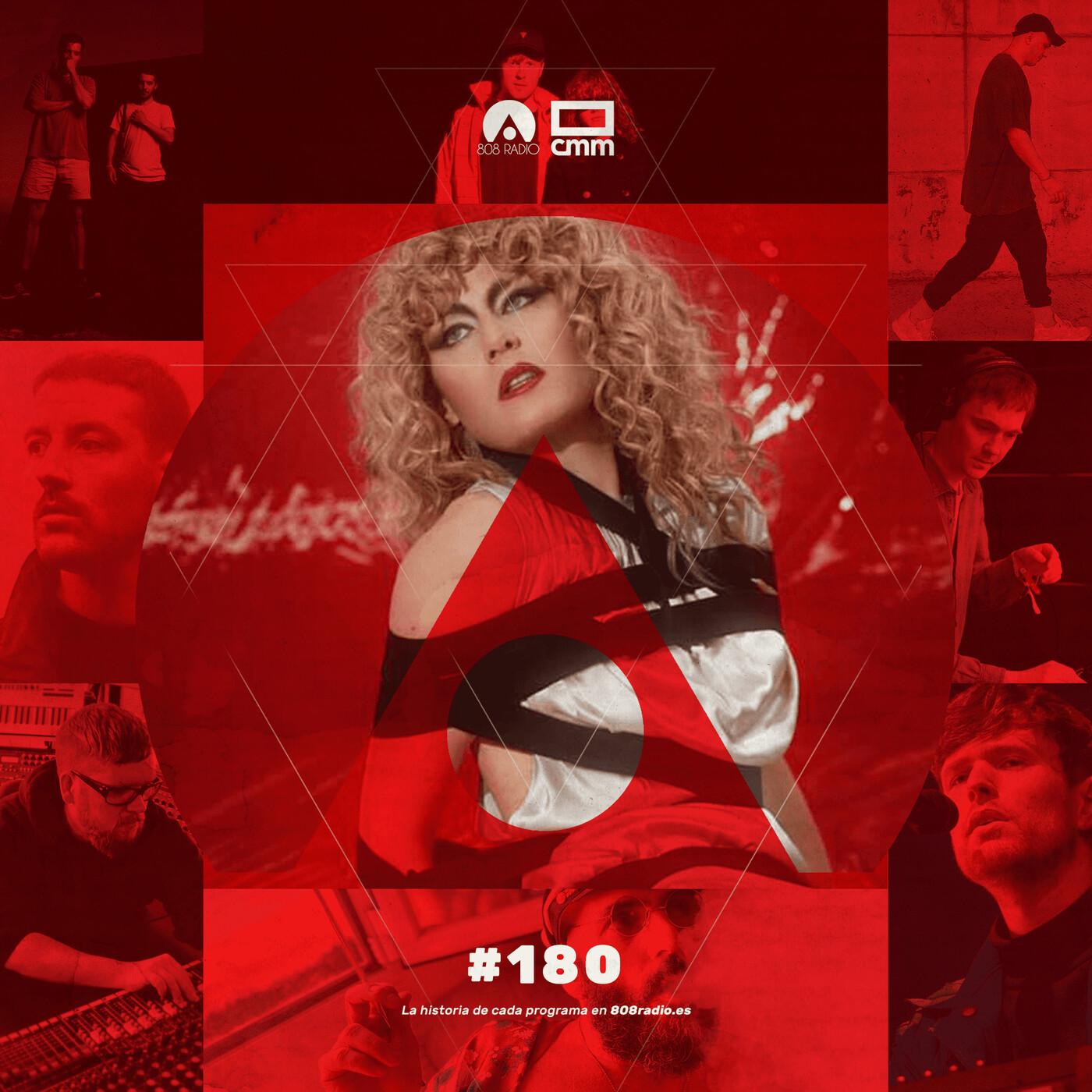 808 Radio #180 / Róisín Murphy / CMM Radio – 19/9/2020