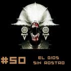 #50 El Dios sin Rostro de Robert Bloch