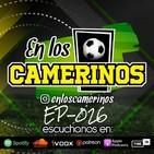 En los Camerinos - EP026 Juan Domingo Tolisano