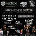 Noches de Disco | Programa 334 | Disco Kids