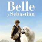 Belle y Sebastián (2013) #Aventuras #Animales #peliculas #audesc #podcast