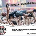 Corsarios - Programa del 25 de junio de 2015: Especial veraniego