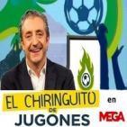 El Chiringuito de Jugones (21 Noviembre 2015) en MEGA