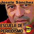 Escuela de Periodismo: Cesar Vidal y Joséle Sánchez