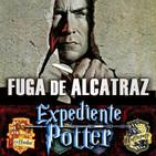 LODE 9x26 Fuga de ALCATRAZ, Expediente POTTER: casas de Hogwarts