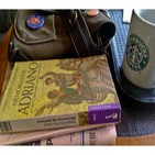 Memorias de Adriano (Marguerite Yourcenar). Capitulo 4: Saecvlum Avrevm
