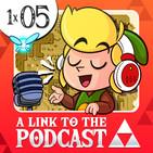 A Link To The Podcast 1x05: Devilish Games y la sequía de juegos en Switch