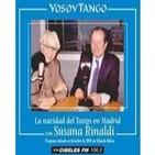 Yosoytango 13-04-03 Eduardo Aldiser - Cibeles FM - Madrid
