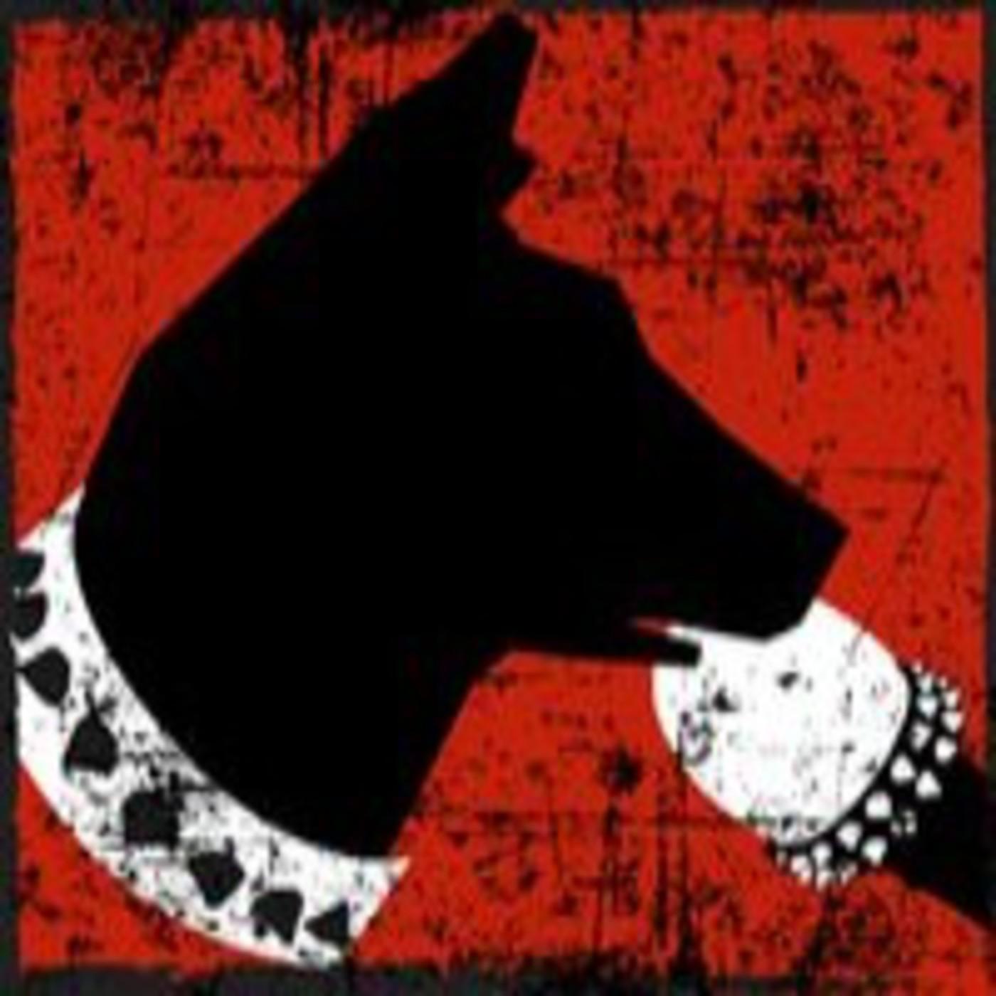 Barrio Canino vol.145 - 20150124 - ¿Por qué Marx no habló de copyright?
