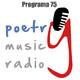 Poetry Music-Programa 75 - 31.10.17